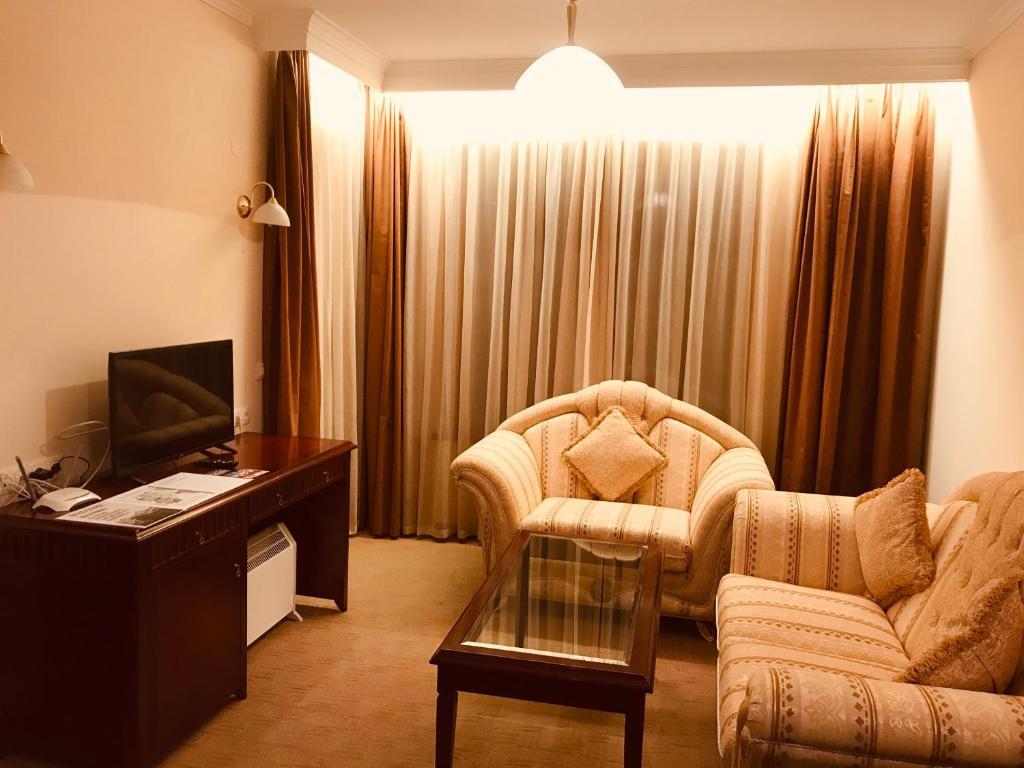 Апартаменты/квартира  Luxury Downtown Apartment - Gondola  - отзывы Booking