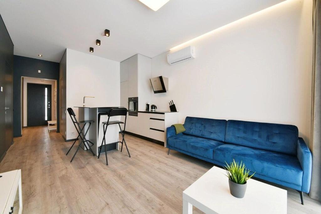 Апартаменты/квартира  New Stylish Apartment with Garden in Good Location  - отзывы Booking