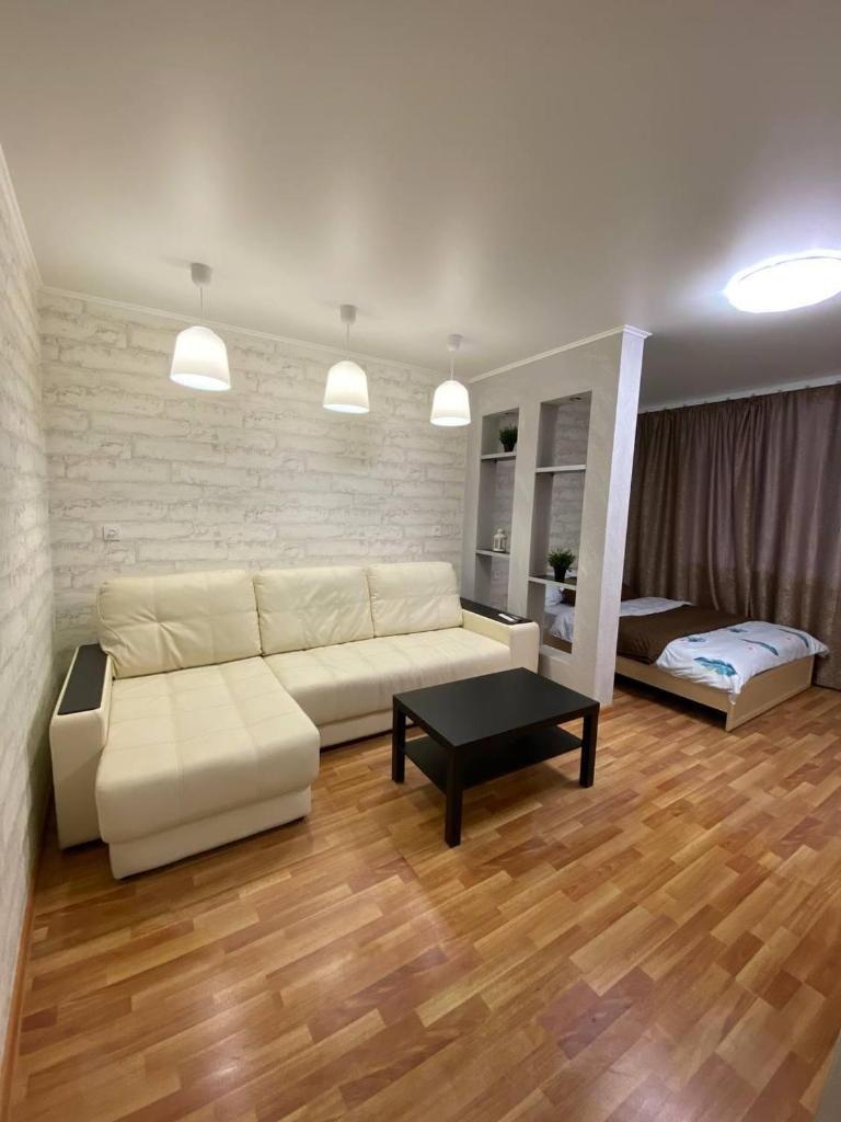 Апартаменты/квартира  Квартира микрорайон Гоголя 54А  - отзывы Booking