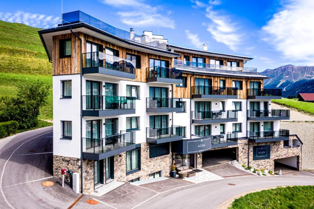 Апартаменты/квартиры  A Casa Elements  - отзывы Booking