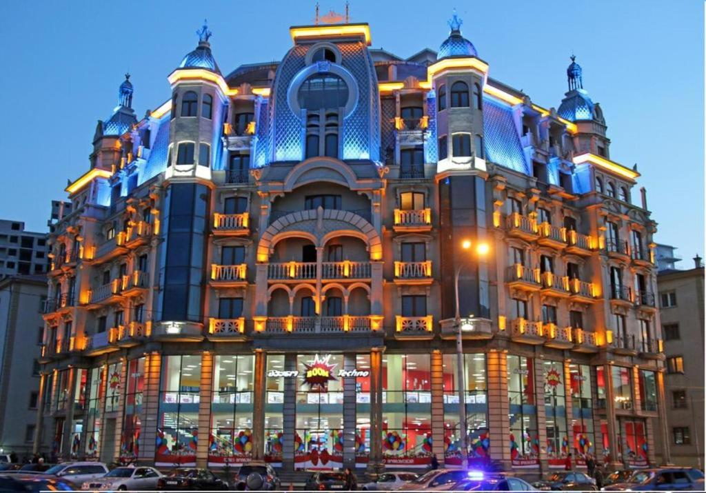 Апарт-отель Continental Apart Hotel
