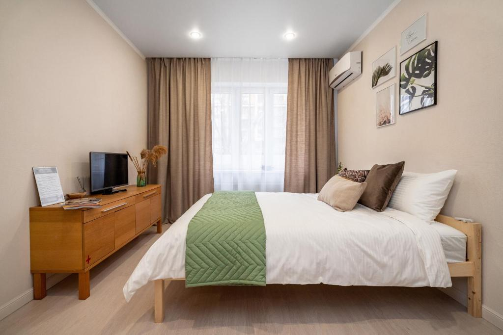 Апартаменты/квартира Tropicandic №1 - отзывы Booking