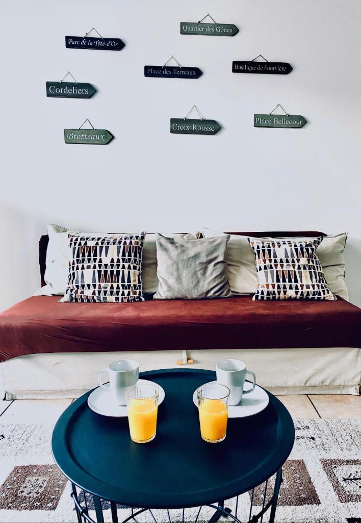 Апартаменты/квартира Chez Marie - отзывы Booking