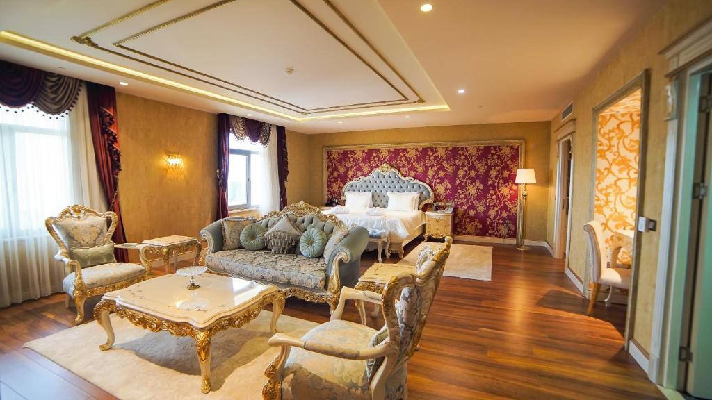 Отель Wyndham Batumi - отзывы Booking
