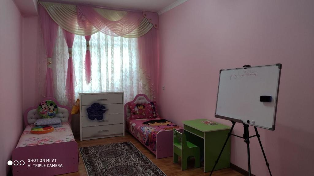 Апартаменты/квартира  Bukhara Holiday Homes  - отзывы Booking