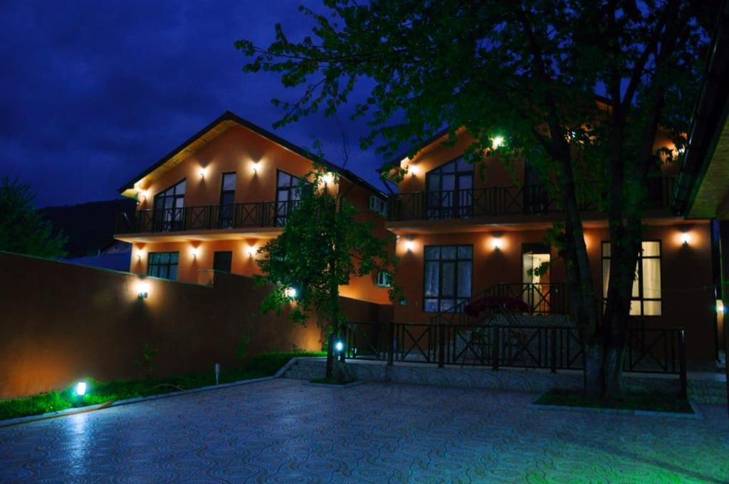 Вилла  Orange Villas Twin  - отзывы Booking