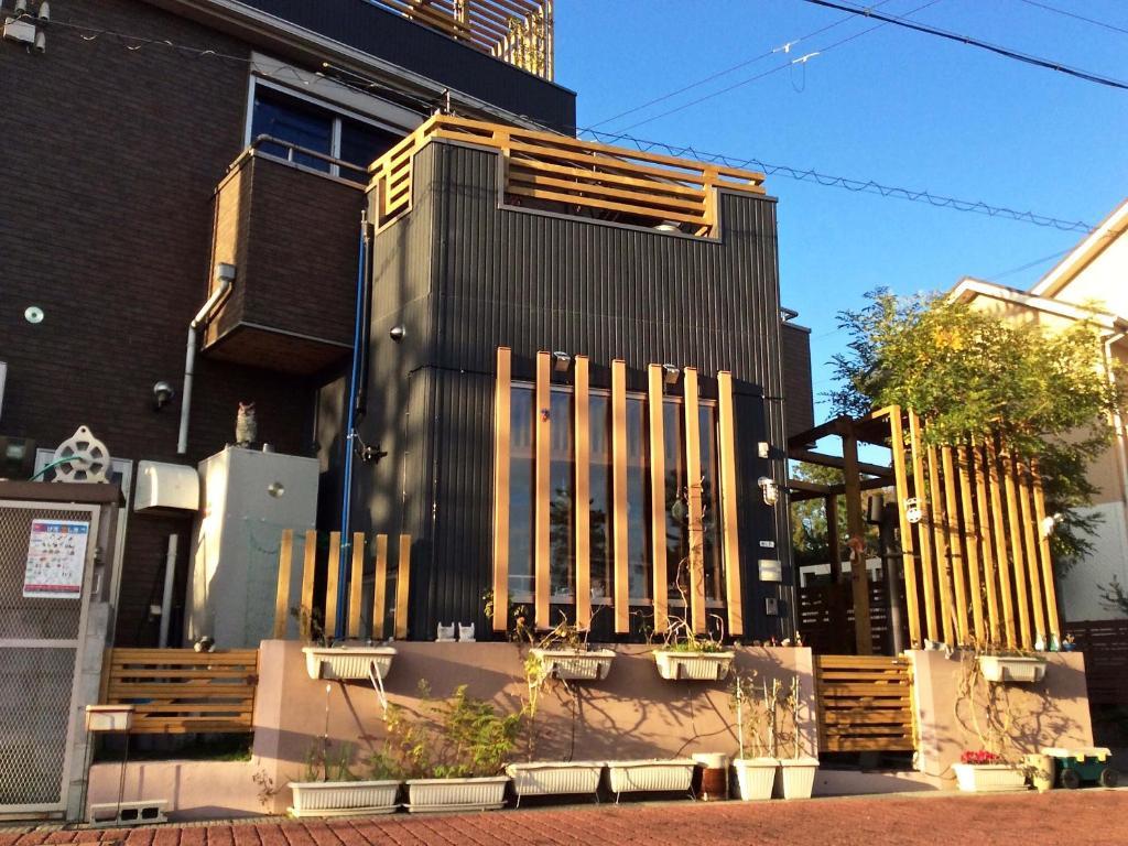 Гостевой дом  Koke Musu inn  - отзывы Booking