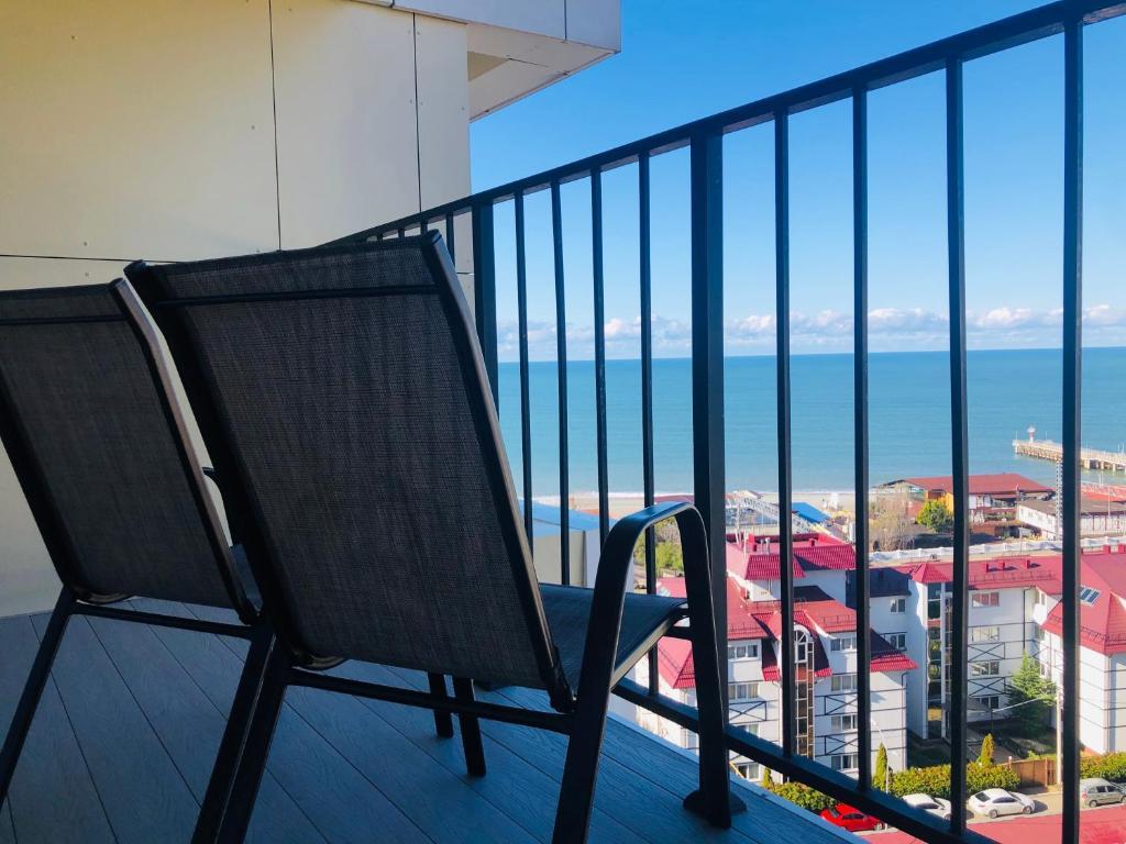 Апартаменты/квартиры  Apartcomplex Fortuna  - отзывы Booking