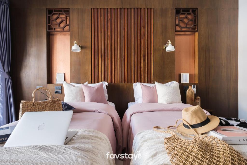 Отель  Tangren Residence Koh Samui  - отзывы Booking