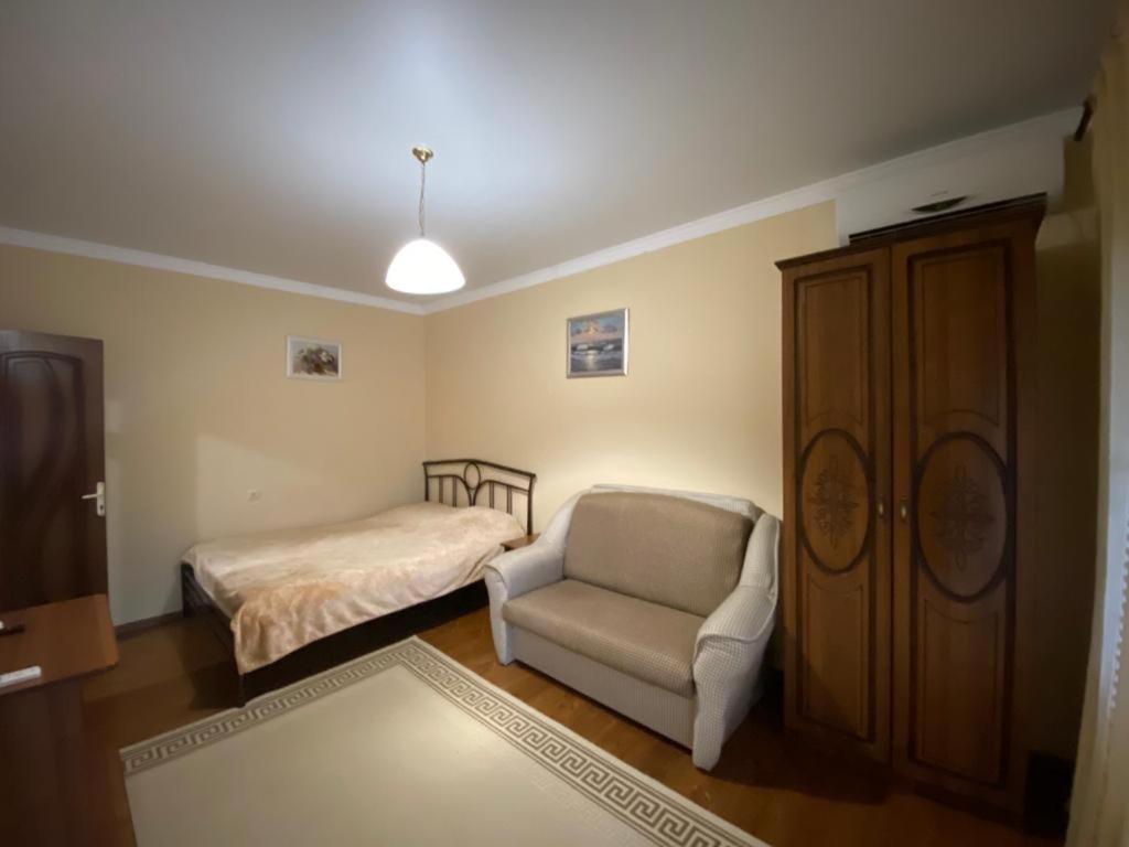 Гостевой дом У Саиды - отзывы Booking