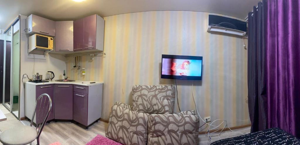 Апартаменты/квартира  Кв 3 , возле Армады 1 , 1000 руб