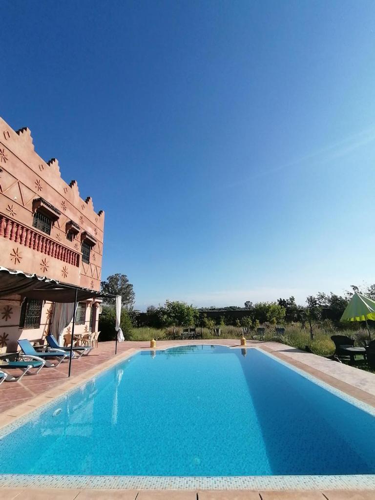 Фермерский дом villa darga rouge - отзывы Booking