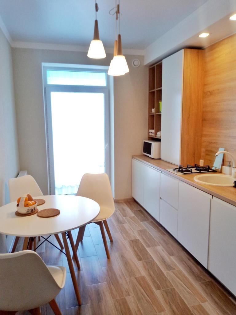 Апартаменты/квартира  Апартаменты на Московской 72  - отзывы Booking