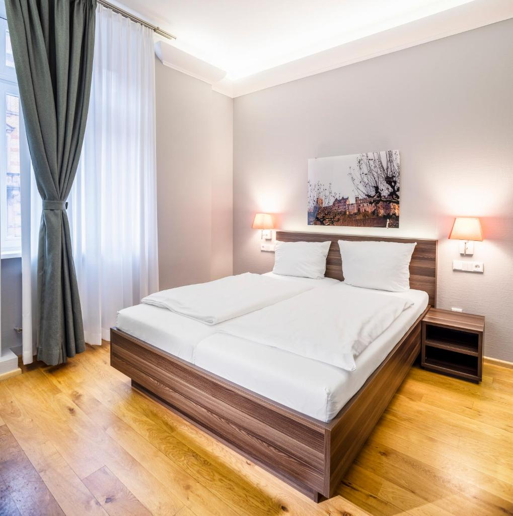 Апарт-отель  Living-World  - отзывы Booking
