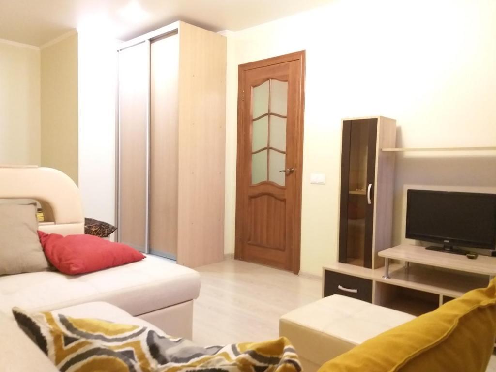 Апартаменты/квартира 1к Apartment On Yamasheva около Ривьеры и Чаши