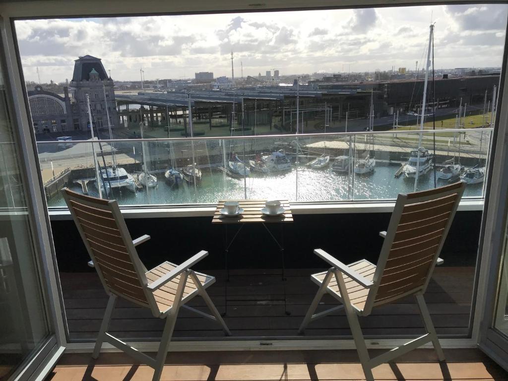 Апартаменты/квартиры  In de jachthaven  - отзывы Booking