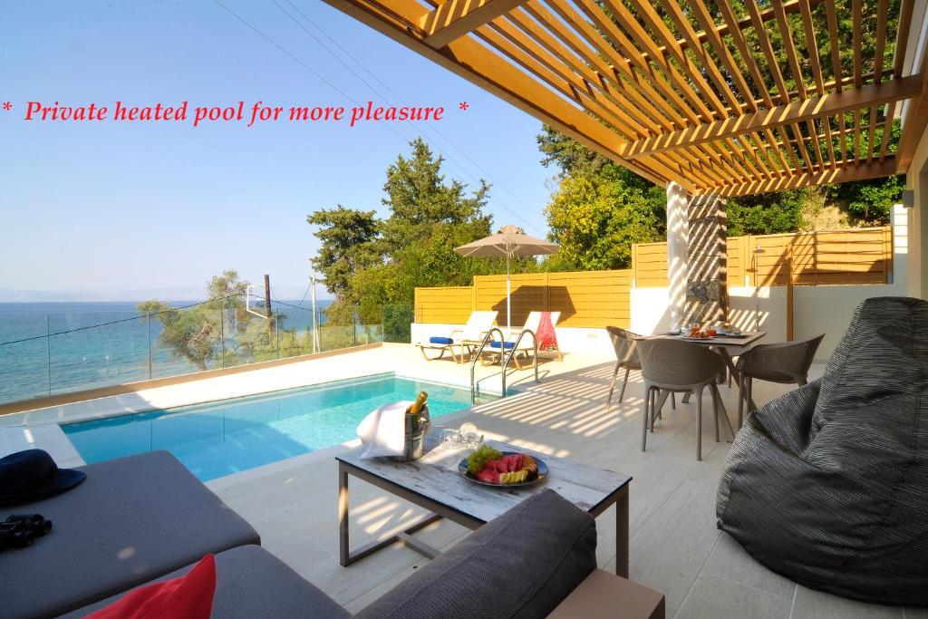 Апартаменты/квартиры  Casa del Mar  - отзывы Booking