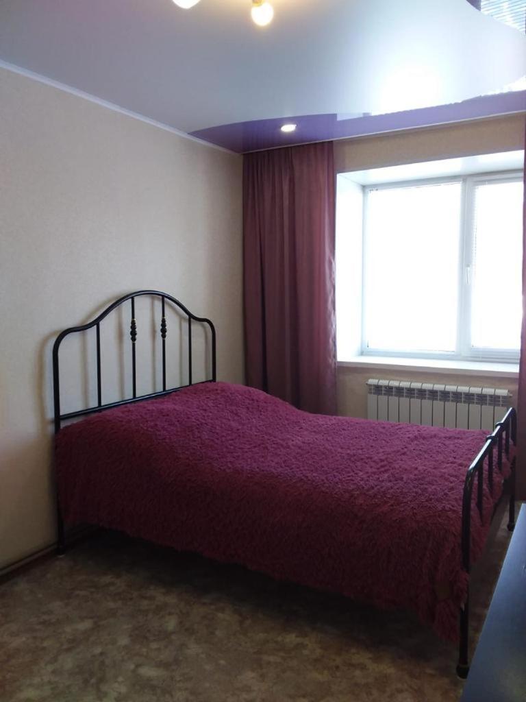 Апартаменты/квартира  Квартира Oktyabrskaya 47A  - отзывы Booking