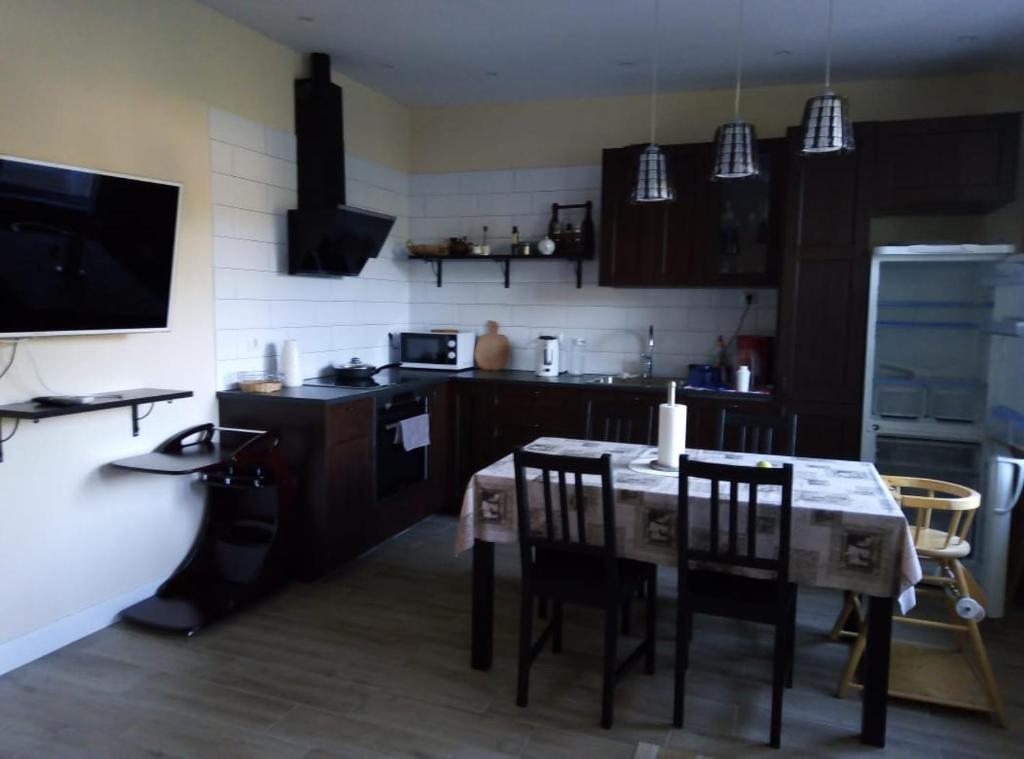 Дом для отпуска  Дом на острове в Сортавала  - отзывы Booking