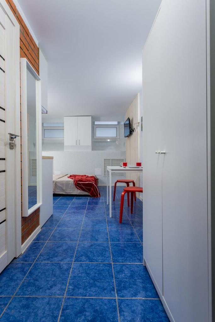 Апартаменты/квартира  LeoHotels Kuibyshev,23  - отзывы Booking