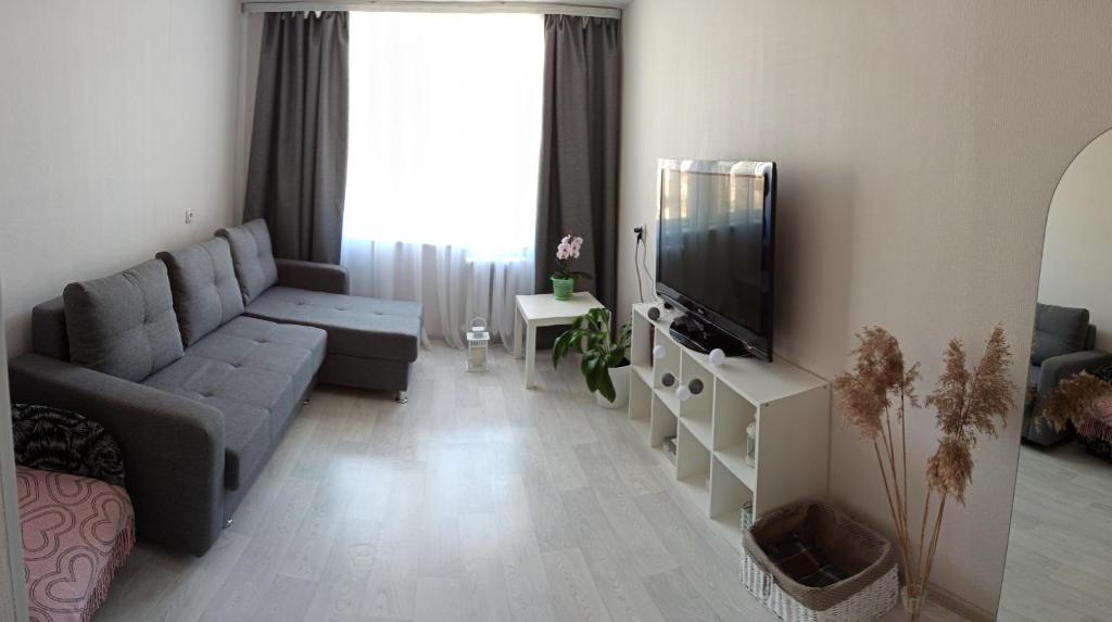 Апартаменты/квартира Уютная простая Хюгге квартира - отзывы Booking