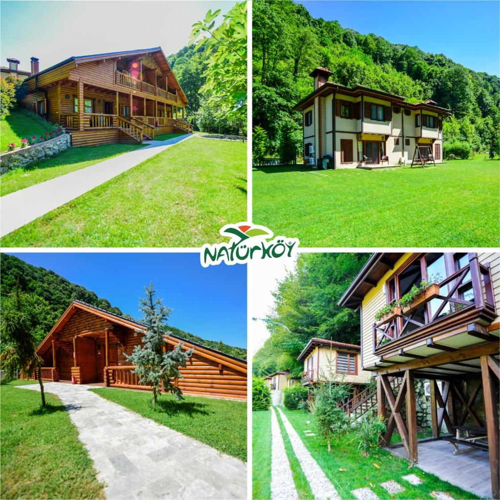 Отель  Naturkoy Sapanca  - отзывы Booking