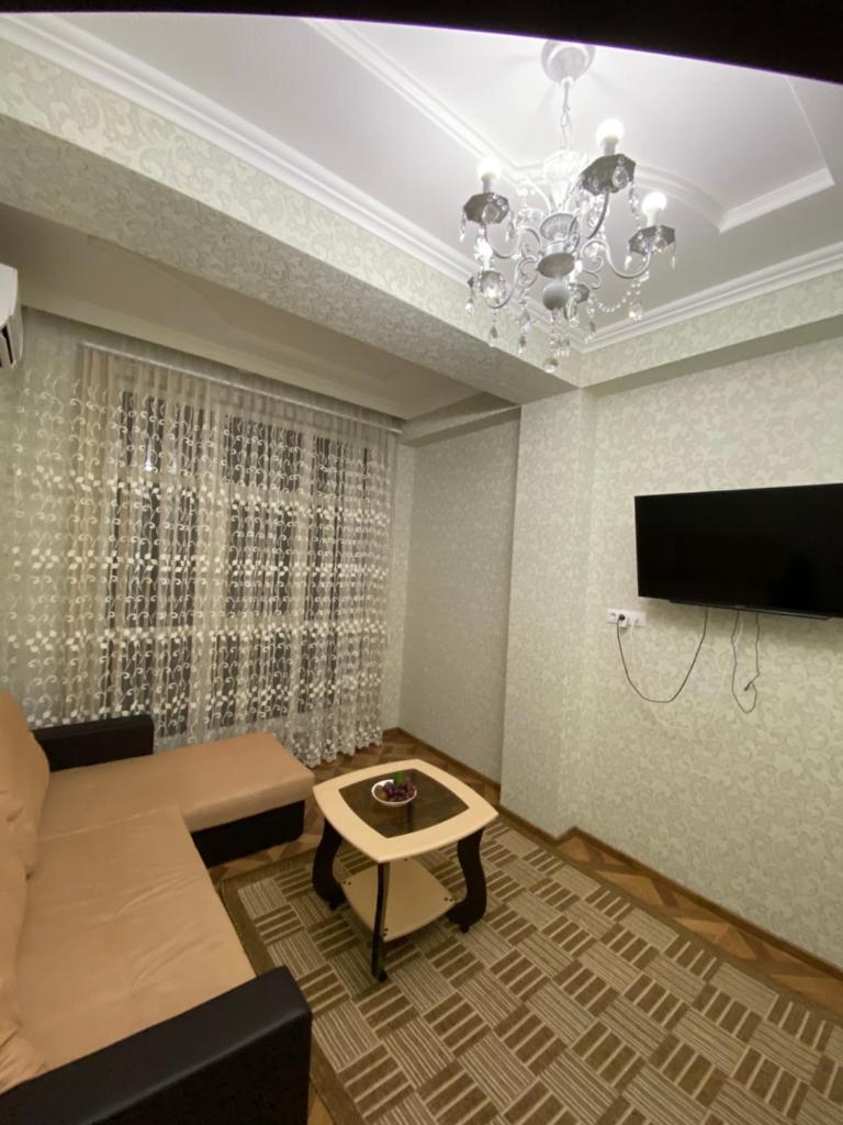 Апартаменты/квартира Апартаменты в Хосте - отзывы Booking
