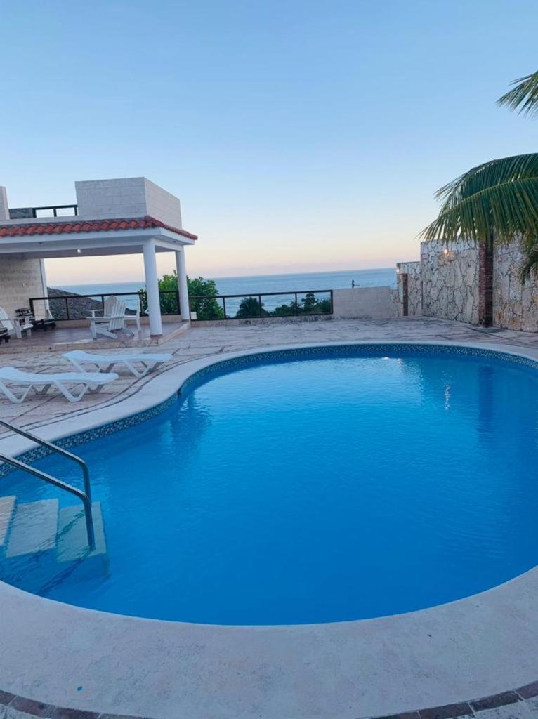 Отель  Luxury Home Village At Barahona  - отзывы Booking