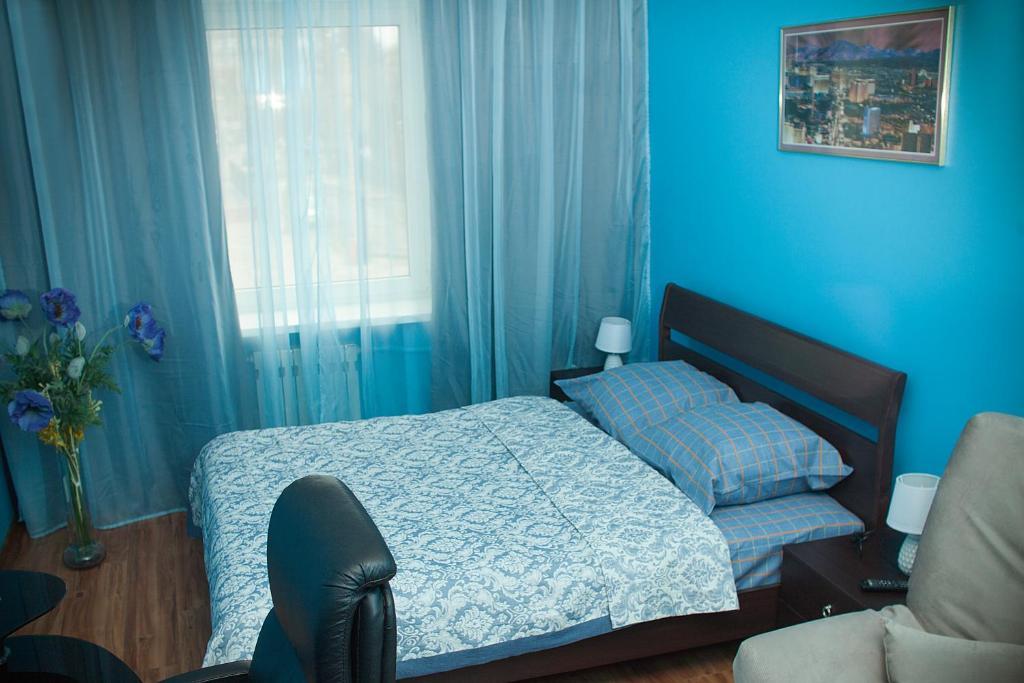 Апартаменты/квартира  2 улица Черняховского  - отзывы Booking