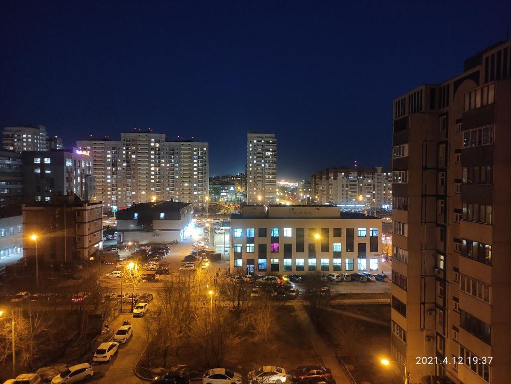 Апартаменты/квартира  Квартира с прекрасным видом  - отзывы Booking