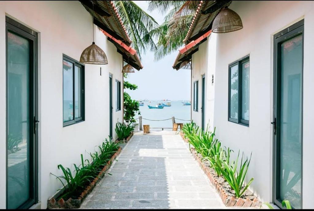 Отель типа «постель и завтрак» Gió Hostel, Cafe & Buffet