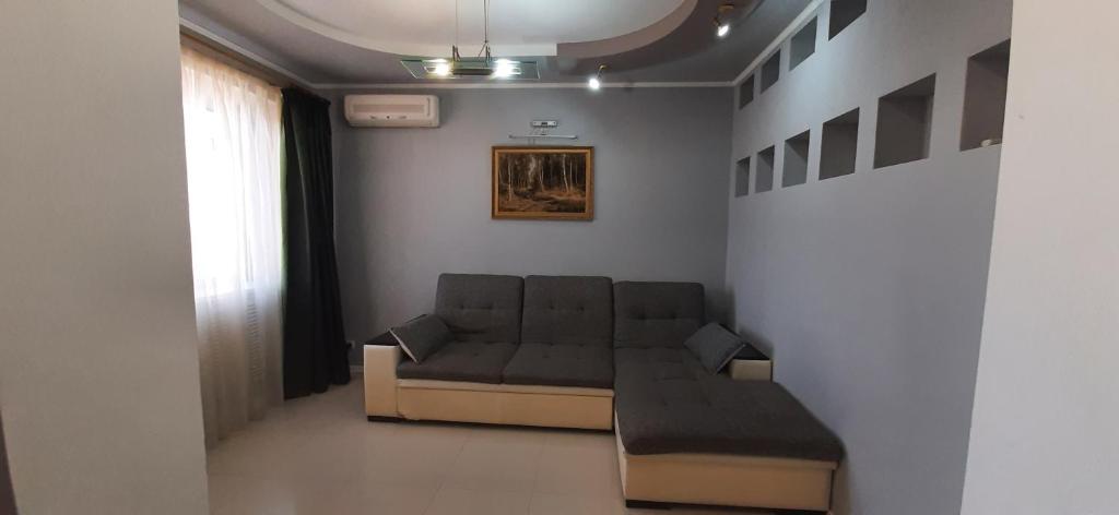 Апартаменты/квартира  квартира при въезде в город