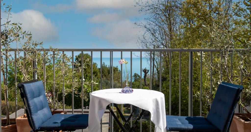 Отель типа «постель и завтрак»  Fiorenzuola Bed & Breakfast  - отзывы Booking