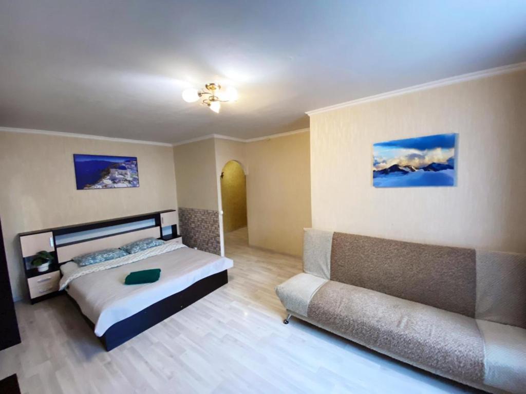 Апартаменты/квартира  Царицыно Erevanskaya 14k1  - отзывы Booking