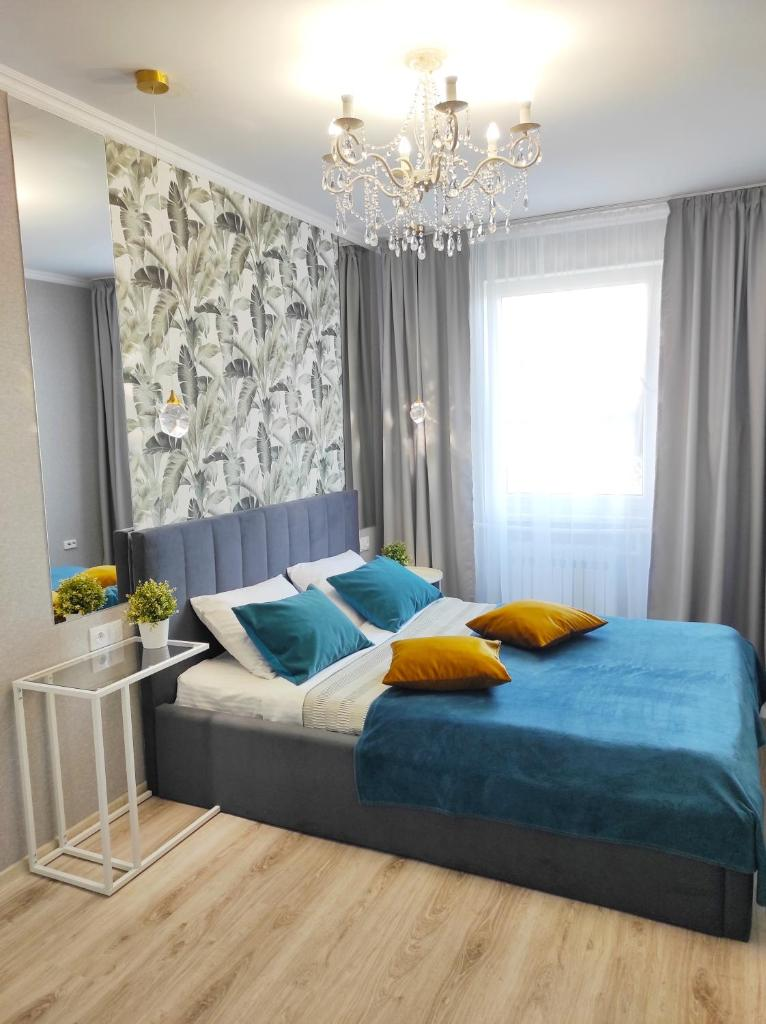 Апартаменты/квартира  Apartment Yantarny y Anni  - отзывы Booking