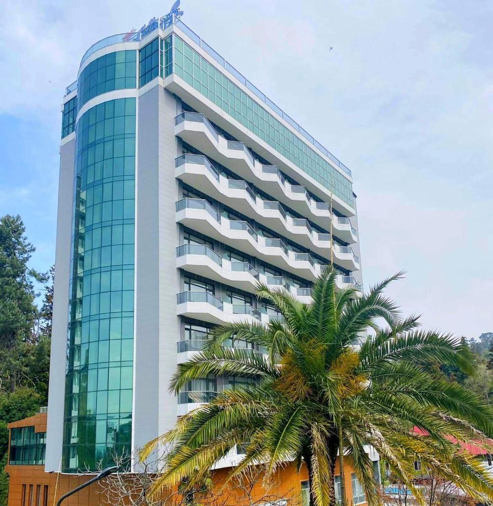 Отель  Calligraphy Hotel  - отзывы Booking