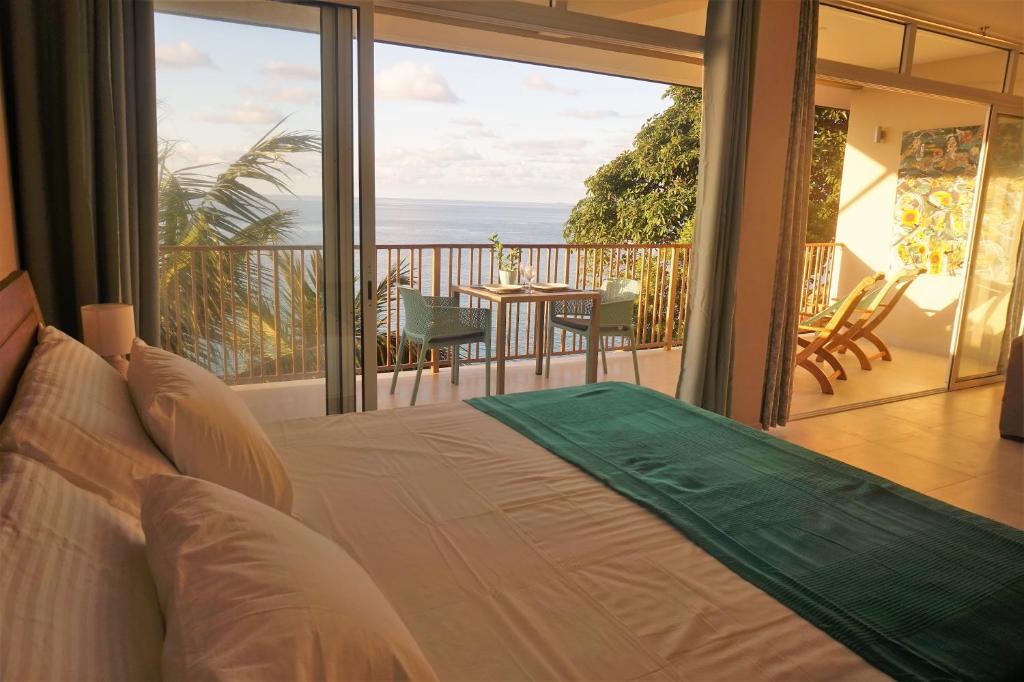 Апартаменты/квартиры  Maka Bay Self Catering  - отзывы Booking