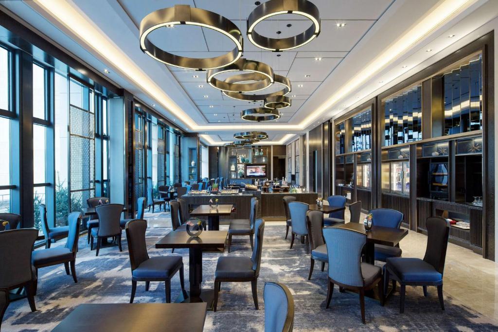Отель  Отель  China World Hotel, Beijing