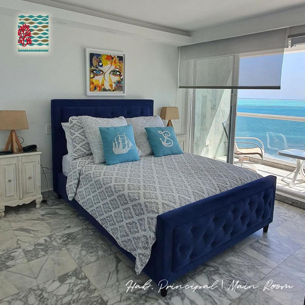 Апартаменты/квартиры  Hermosos Apartamentos Frente Al Mar  - отзывы Booking