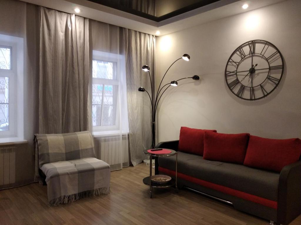 Апартаменты/квартира  Апартаменты на Фонтанке 60  - отзывы Booking