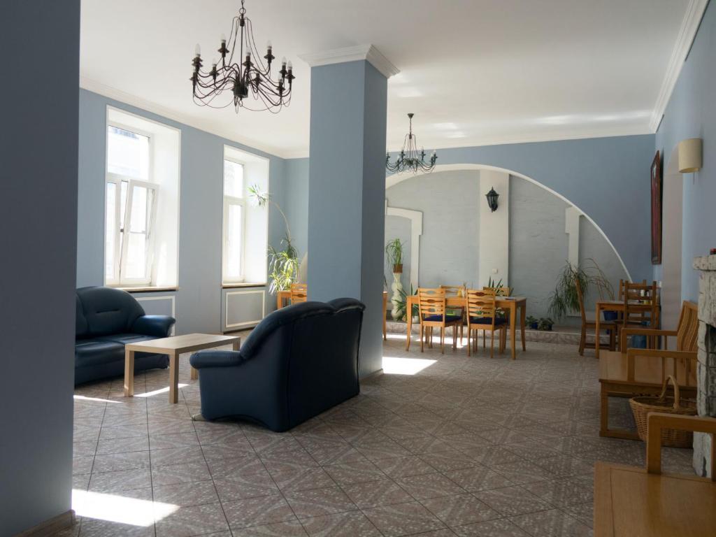 Отель типа «постель и завтрак»  Randhouse Morskaya B&B  - отзывы Booking