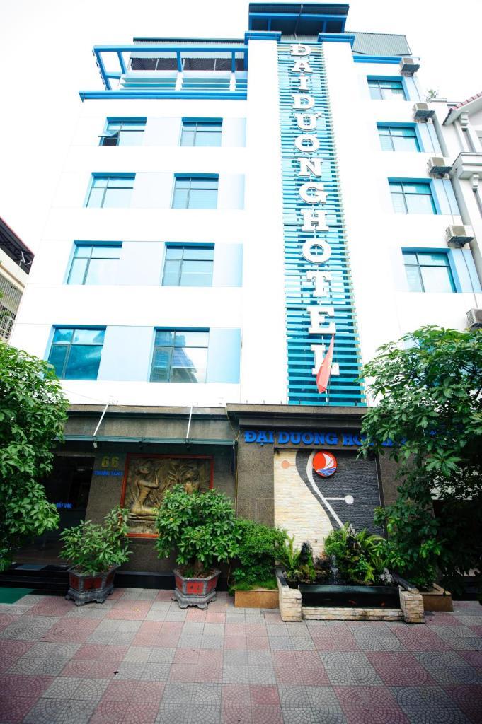 Отель  Khách sạn Hướng Dương  - отзывы Booking
