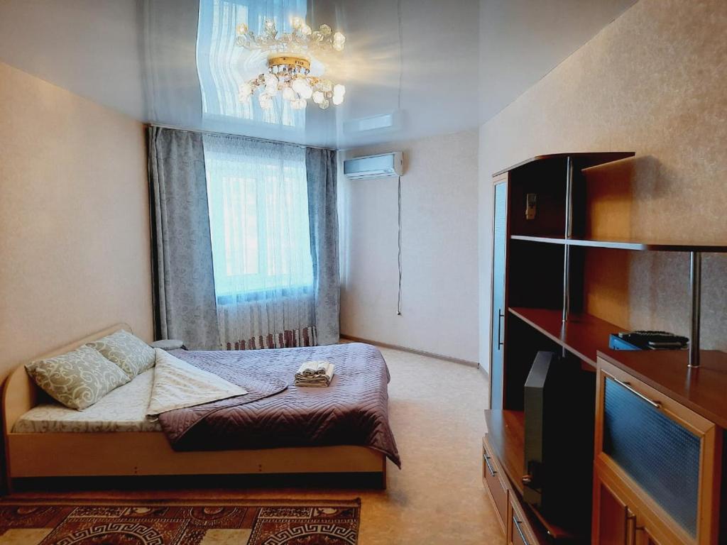Апартаменты/квартира 1-комнатная квартира напротив жд университета