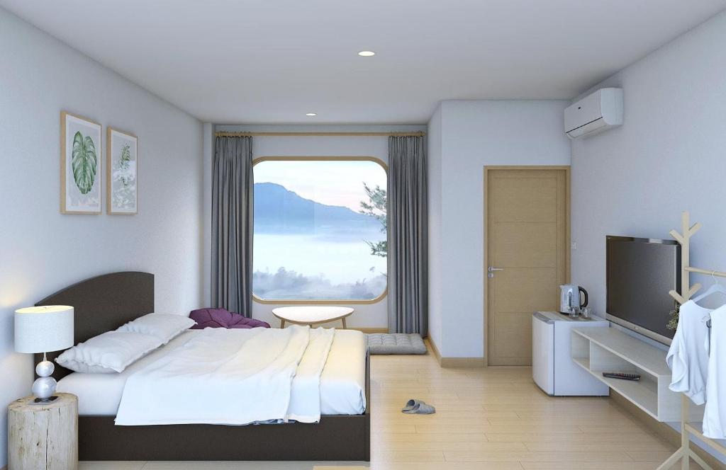 Гостевой дом  Khao Kho Ozone View  - отзывы Booking