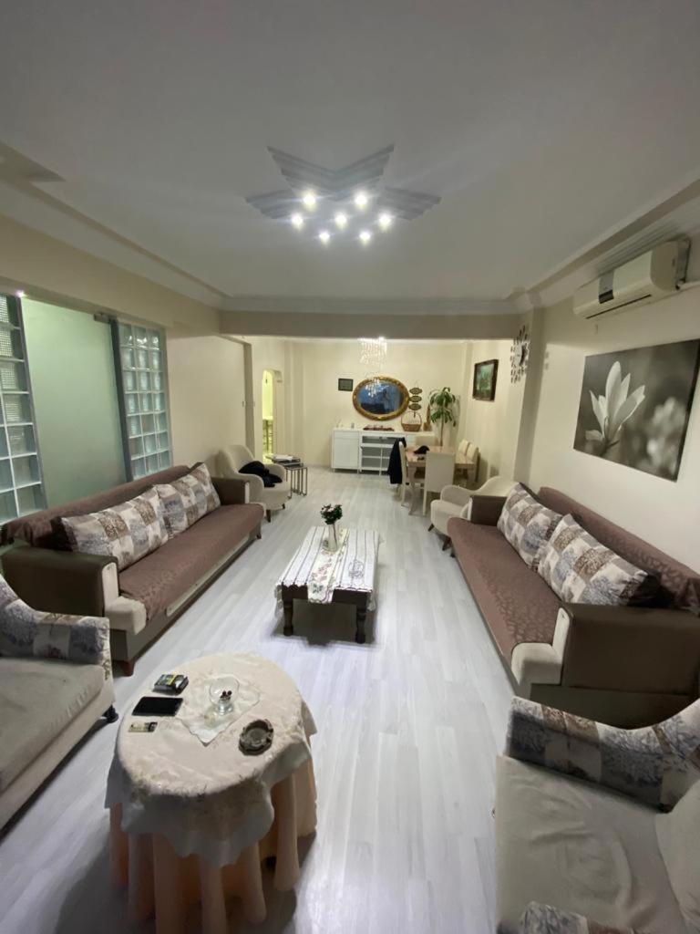Апартаменты/квартира  Ados Apartment  - отзывы Booking