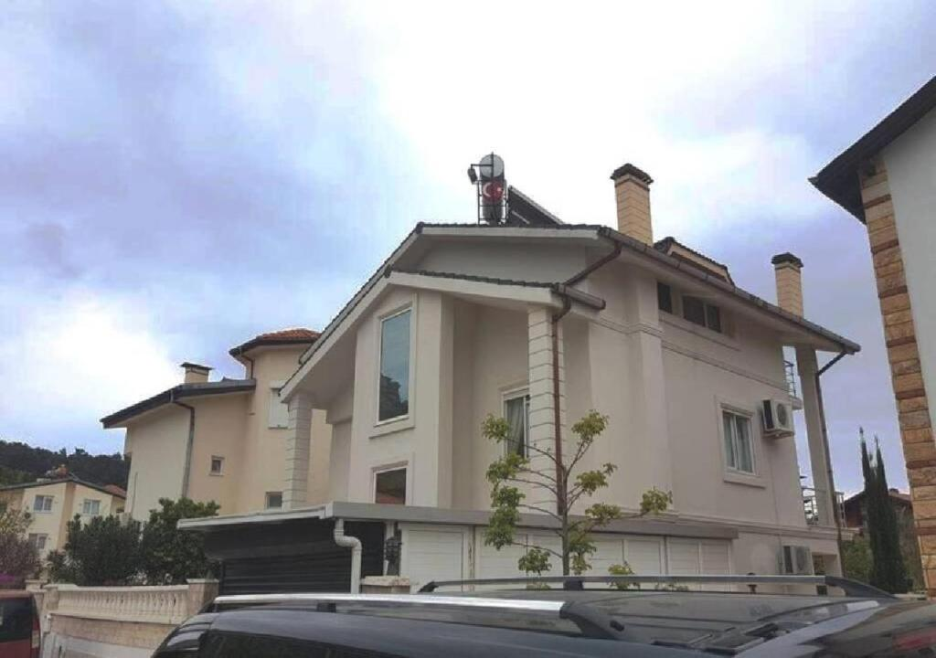 Вилла  Villaluxary (Kemer, Antalya) 4+1  - отзывы Booking