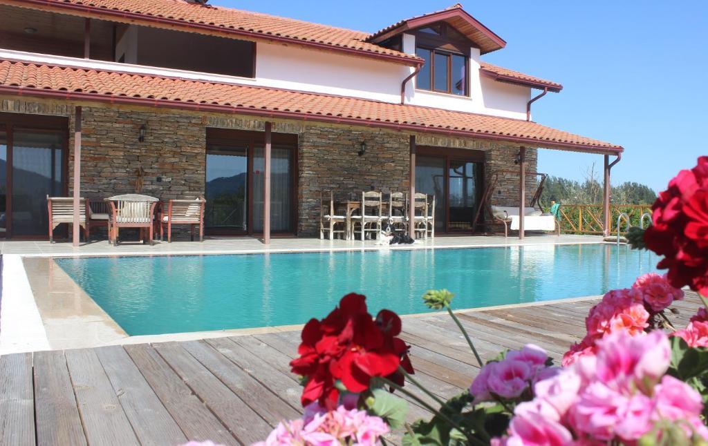 Вилла  Villa Dila