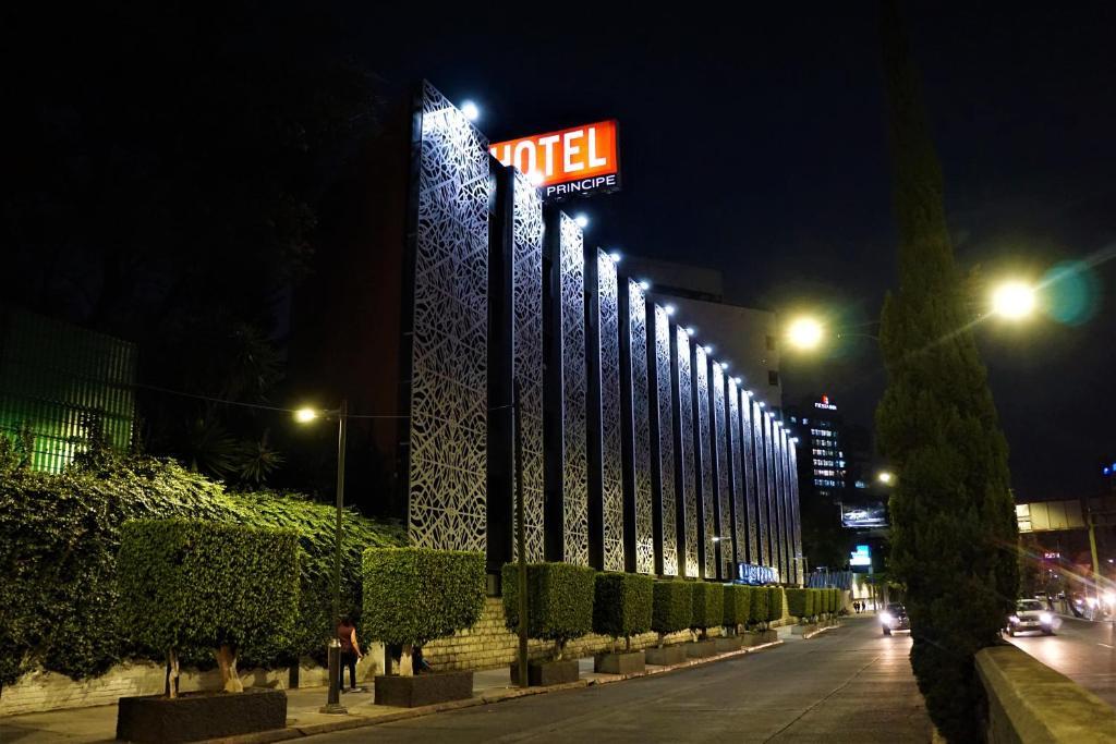 Отель  Отель  Hotel Principe