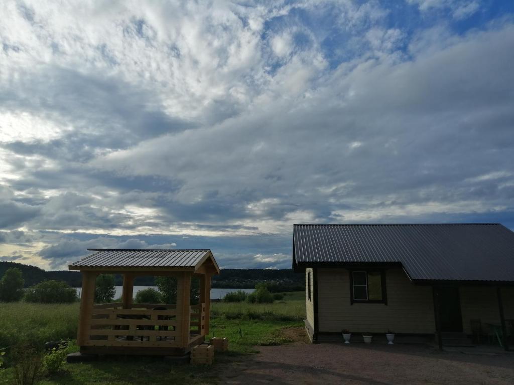 Дом для отпуска  Nukutalo  - отзывы Booking