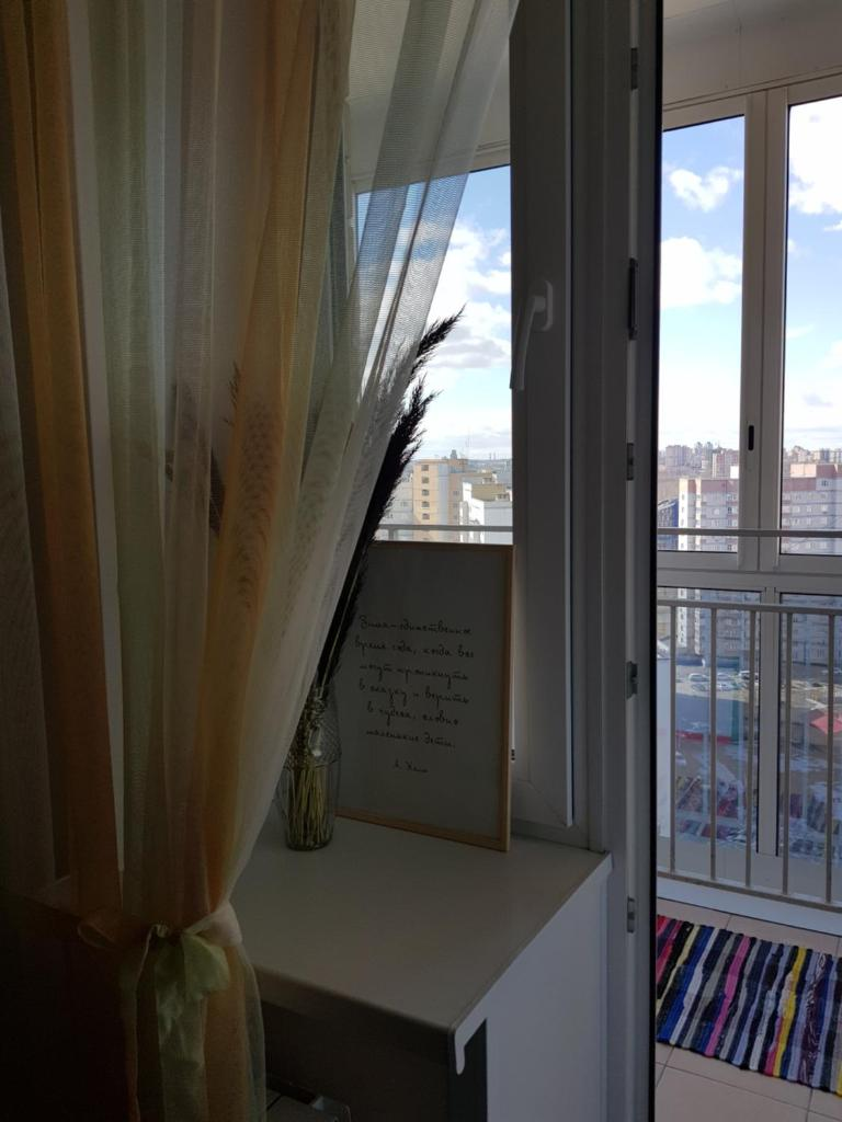 Апартаменты/квартира  Apartment A.Kolmogorova д.13 кор.3  - отзывы Booking